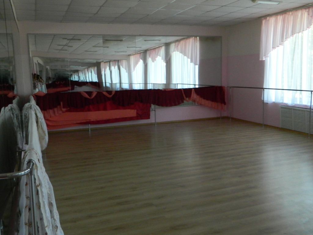 Школа Ивановского 3